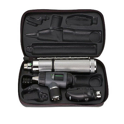 Welch Allyn Otoscope / Opthalomscope Diagnostic Set Item# 97200-MC New