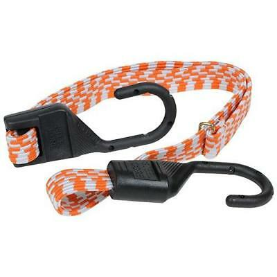 Keeper 06119 Adjustable Flat Bungee Cord New