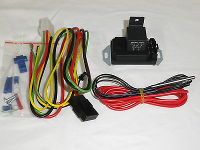 Thermo Fan Controller Adjustable With Probe Sensor