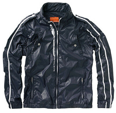 Giacca KTM antivento | windbreaker jackets navy