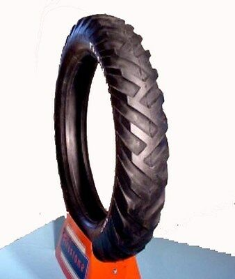 New 7.50-18 Firestone Power Implement Tire fits New Idea Manure Spreader