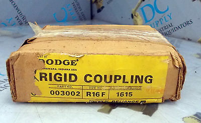 Dodge 003002 Size R16F Rigid Coupling Nib