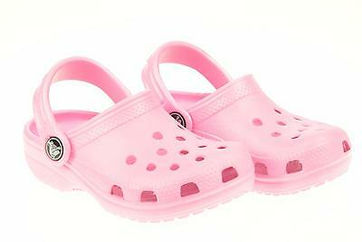 CROCS junior sabot CLASSIC KIDS ROOMY FIT 10006-6I2 P15