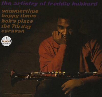 Freddie Hubbard - The Artistry...+2 LPs 180g 45rpm+Analogue Productions+NEU+OVP