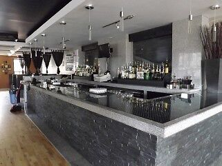 Fully Operational & Licensed Bar And Lounge For Sale With Rooftop Patio