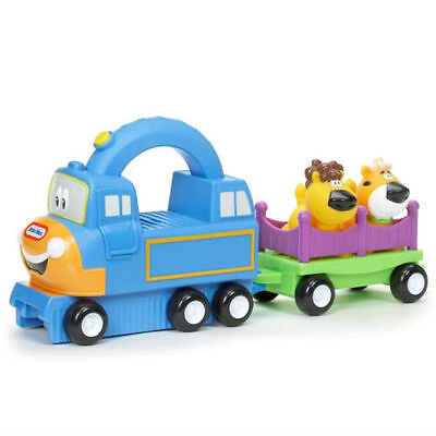 Handle Haulers Big Top Charlie from Little Tikes 636172