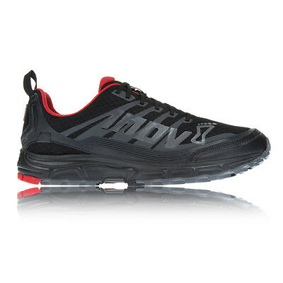Inov8 Race Ultra 290 Mens Black GTX Waterproof Trail Running Shoes Trainers