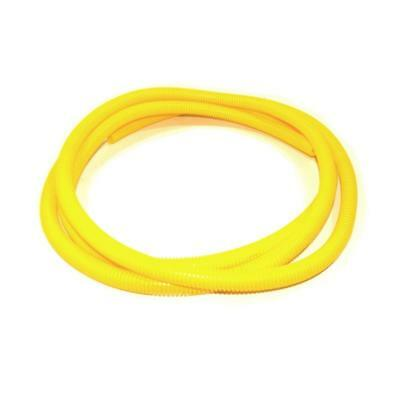 "Taylor Wire Conduit 38516; Convoluted Tubing Yellow 1/2"" 600'"