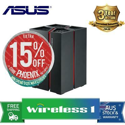 ASUS RP-AC68U AC1900 Dual-Band Repeater/Range Extender/Access Point