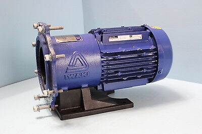 Iwaki Magnet Pump MX-251RV6-2 1PCS, Used, Free Expedited Shipping