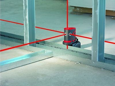 Leica Lino P5 Self Leveling Laser Line Guide FREE SHIPPING