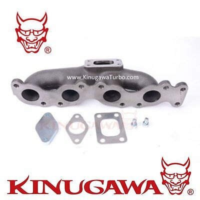 Turbo Exhaust Manifold T25 Flange SUZUKI Swift SX4 M13 M15 M16 M18 w/ WG