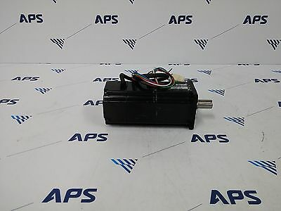 25-202// Omron R88M-U20030L-Bs1 (Without Connector) Ac Servo Motor [Used/fast]