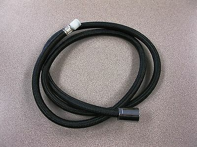 Replacement Hose for Kitchen Sink Sprayer 4 1/2' Nylon Braided Line Free Ship!
