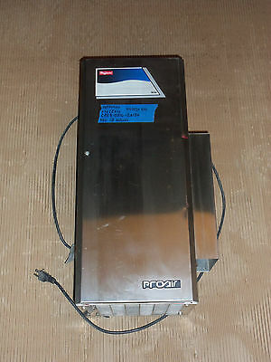 siemens size 2 combination stainless steel motor starter combo dual twin 120v 4x