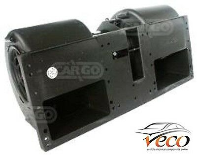 160556 Heater Blower Motor Fan Enclosure Aircon 24V Truck Lorry Spal 006 B46 22