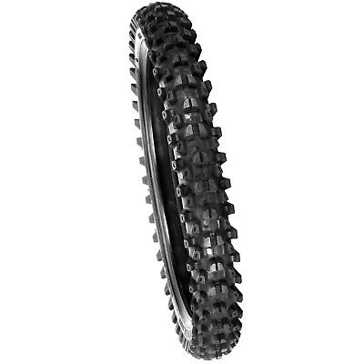 Motoz NEW Tractionator 80/100-21 Enduro S/T Offroad Motorcycle DOT Front Tyre