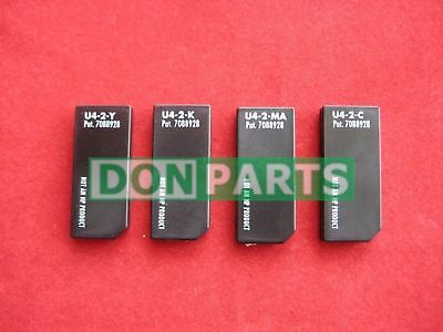 4 pack Drum Reset Refill Chip for HP Color LaserJet 9500 NEW