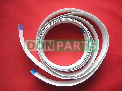 Flat Trailing Cable for HP DesignJet 700 750C 755CM C3195-80009F