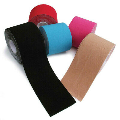 Ultimate Performance Kinesiology Sports Muscle Injury Support Tape Rolls