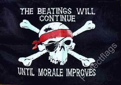 PIRATE AND SKULL FLAGS 8x5 Feet Size 5x3 BRETHREN OF THE COAST FLAG