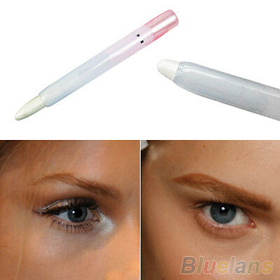 Glitter Eyeliner Pencil White Eyeshadow Makeup Cosmetic Pen UK
