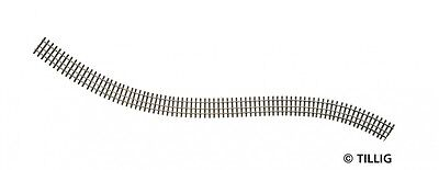 Elite Dual gauge Flexi track H0/H0e (00/009) - Tillig 85126 - free post