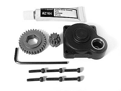 Hpi K Series Engine Roto Start Back Plate 87127