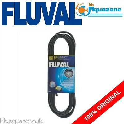 FLUVAL * AIRLINE TUBING 3 METER 3m ( 10 FEET ) * AUITABLE FOR Q1 Q2 * ORIGINAL