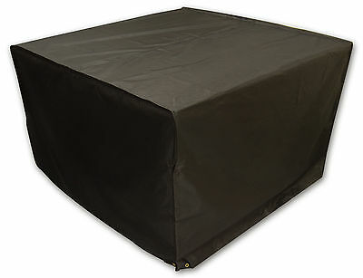 Waterproof Outdoor Rain Cover For Rattan Cube Garden Furniture Dust Protection
