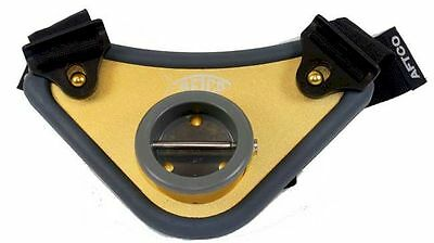 AFTCO Alijos Fighting Belt- Small - 20-50 lb. tackle- AFB3-Free Shipping