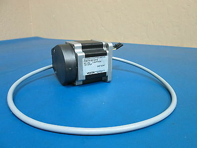 Vexta 2 Phase Stepping Motor P0074-9212HE DC 2.8V 1.8 / Step - New