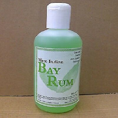 West Indian Bay Rum Hair And Skin Tonic 250ml