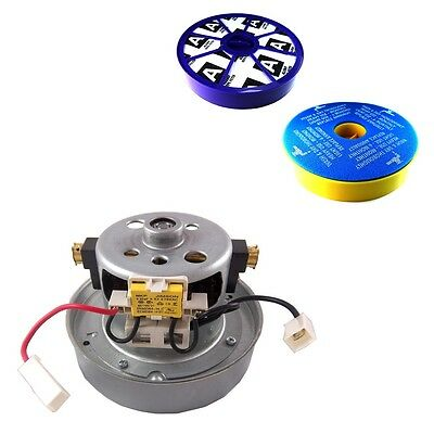 NEW Vacuum Cleaner YDK Motor for Dyson DC05 / DC08 + Pre and Post Filters