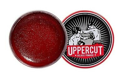 Uppercut Deluxe Pomade Wax FREE POST Mens Styling Products