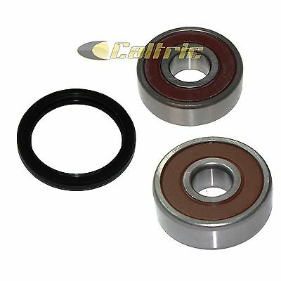 Rear Wheel Ball Bearings Seals Kit Fits KAWASAKI KLX125 KLX125L 2003-2006