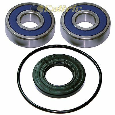 Rear Wheel Ball Bearings Seals Kit Fits KAWASAKI VN1500 Vulcan 1500 1996-1999