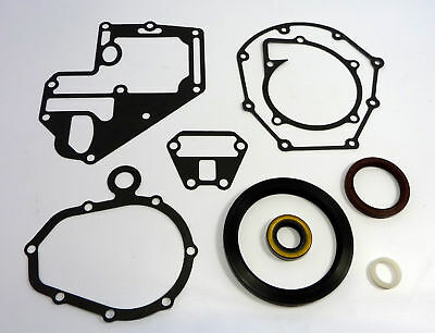 Lotus Excel, Sunbeam, Elite, Eclat, Esprit engine lower gasket set 907 & 912
