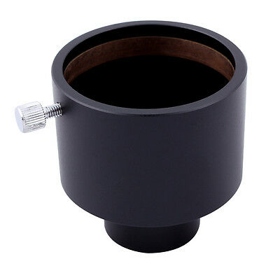 "Hot Metal 0.965"" to 1.25"" Telescope Eyepiece Adapter 24.5mm to 31.7mm Adapter"