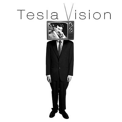 TESLA VISION  mentalism magic trick