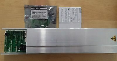 New!!! Geze Dcu1-Nt Mainboard For Ec Drive Slim Drive Automatic Sliding Doors