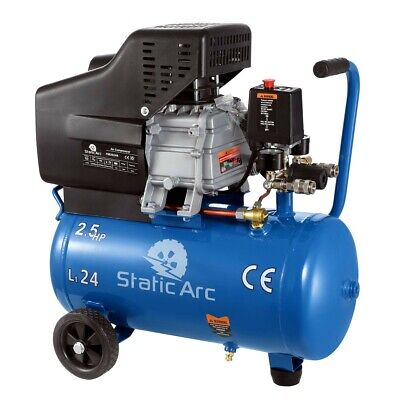 Gasless Mig 130 Portable Welder Welding Machine 230V No Gas Flux Core Wire Feed