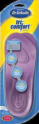 Dr. Scholl's Tri-Comfort Inserts for Women
