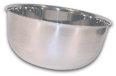 Chocovision Commercial S/S Bowl for X3210 & DELTA Chocolate Tempering Machines