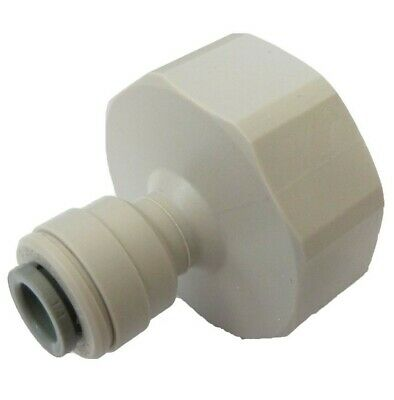 Water Filter Convertor /Reducer Speed-fit 3/4 - 1/4