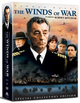 The Winds of War (Special Edition) [DVD]
