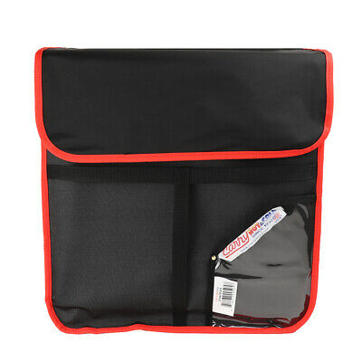 """Insulated Pizza Bag. Holds Four 18"""" Pizzas or Five 16"""" Pizzas"""
