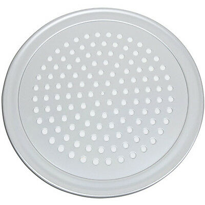 Fat Daddio's Perforated Pizza Tray Size 12""