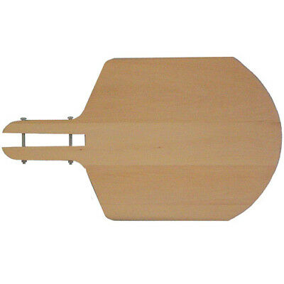 "Pizza Peel, Handle Sold Separately Size 16"" W x 18"" L"