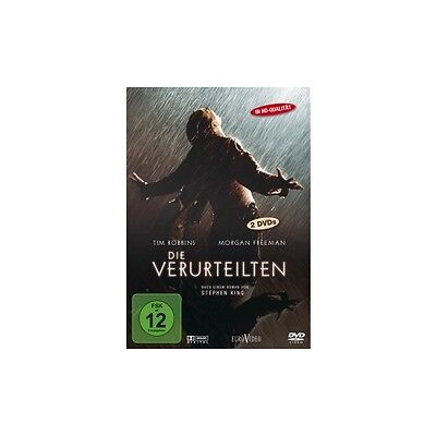 Die verurteilten 2 disc limited steelbook edition 2 for Die verurteilten
